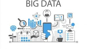 CRM big data